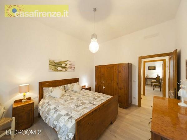 Appartamento in affitto a Firenze, Arredato, 96 mq - Foto 9