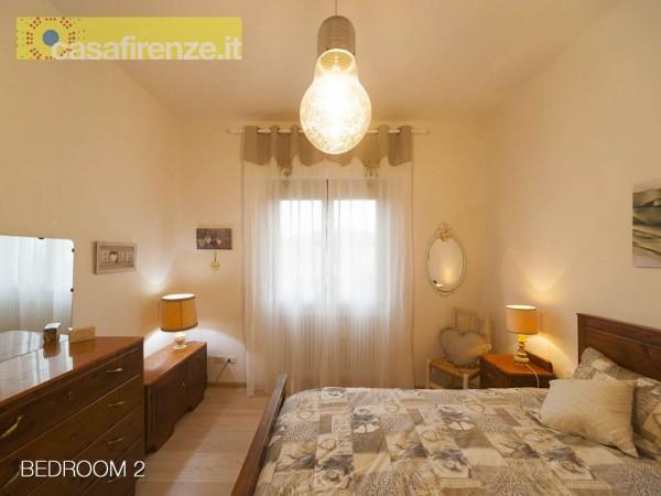 Appartamento in affitto a Firenze, Arredato, 96 mq - Foto 14