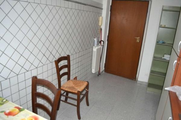 Appartamento in vendita a Roma, Monte Mario, Con giardino, 45 mq - Foto 13