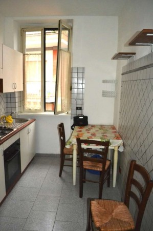 Appartamento in vendita a Roma, Monte Mario, Con giardino, 45 mq - Foto 14