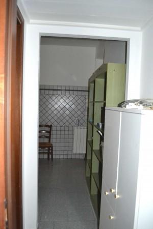 Appartamento in vendita a Roma, Monte Mario, Con giardino, 45 mq - Foto 6