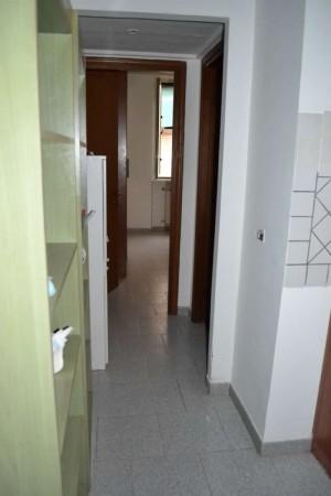 Appartamento in vendita a Roma, Monte Mario, Con giardino, 45 mq - Foto 10