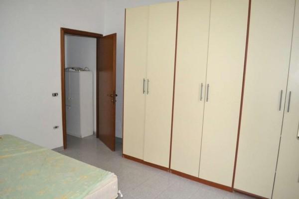 Appartamento in vendita a Roma, Monte Mario, Con giardino, 45 mq - Foto 8