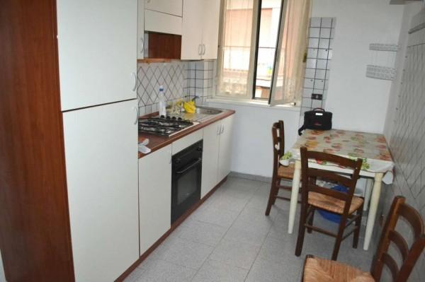 Appartamento in vendita a Roma, Monte Mario, Con giardino, 45 mq - Foto 15