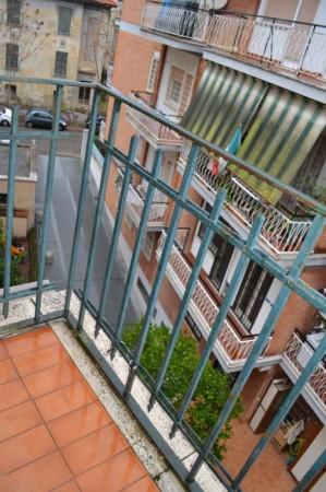 Appartamento in vendita a Roma, Monte Mario, Con giardino, 45 mq - Foto 3