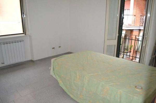 Appartamento in vendita a Roma, Monte Mario, Con giardino, 45 mq - Foto 9