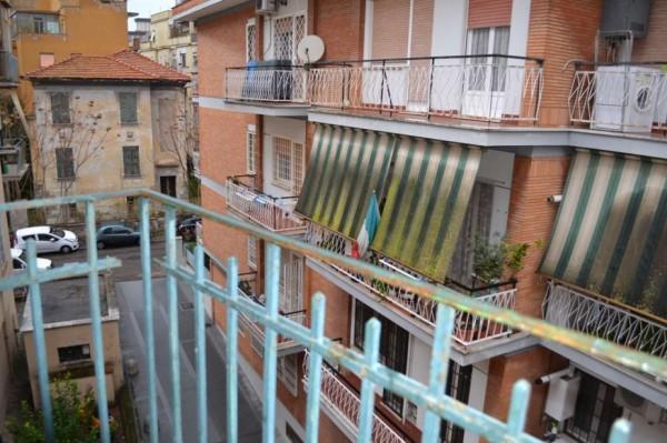 Appartamento in vendita a Roma, Monte Mario, Con giardino, 45 mq - Foto 4