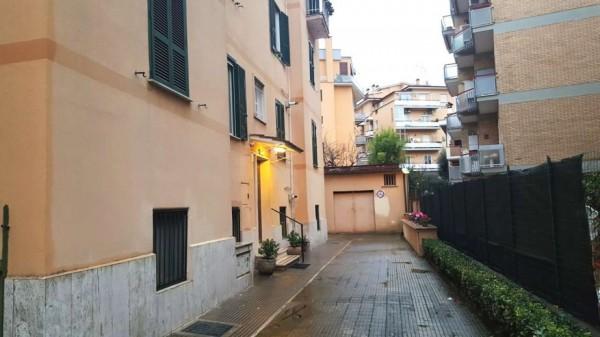 Appartamento in vendita a Roma, Monte Mario, Con giardino, 45 mq - Foto 16