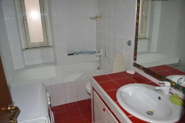 Appartamento in vendita a Roma, Monte Mario, Con giardino, 45 mq - Foto 5