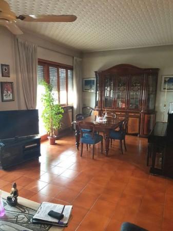 Appartamento in vendita a Roma, Casal Lumbroso, 125 mq - Foto 22