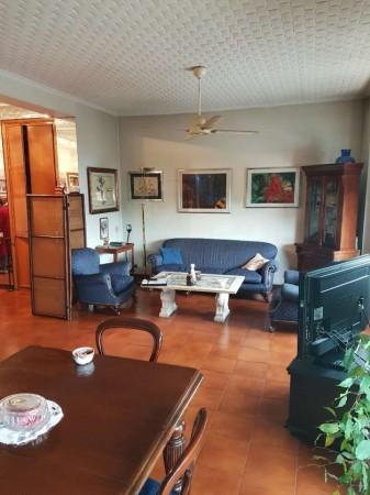 Appartamento in vendita a Roma, Casal Lumbroso, 125 mq - Foto 21