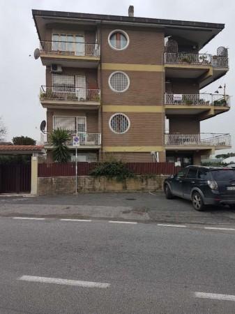 Appartamento in vendita a Roma, Casal Lumbroso, 125 mq - Foto 4