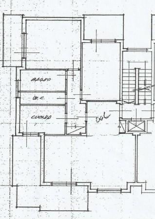 Appartamento in vendita a Roma, Casal Lumbroso, 125 mq - Foto 2