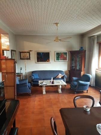 Appartamento in vendita a Roma, Casal Lumbroso, 125 mq - Foto 23