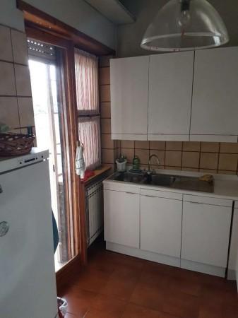 Appartamento in vendita a Roma, Casal Lumbroso, 125 mq - Foto 14