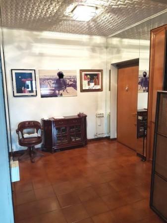 Appartamento in vendita a Roma, Casal Lumbroso, 125 mq - Foto 19