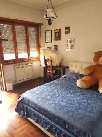 Appartamento in vendita a Roma, Casal Lumbroso, 125 mq - Foto 9