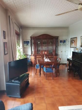Appartamento in vendita a Roma, Casal Lumbroso, 125 mq - Foto 1