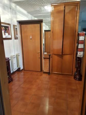 Appartamento in vendita a Roma, Casal Lumbroso, 125 mq - Foto 18