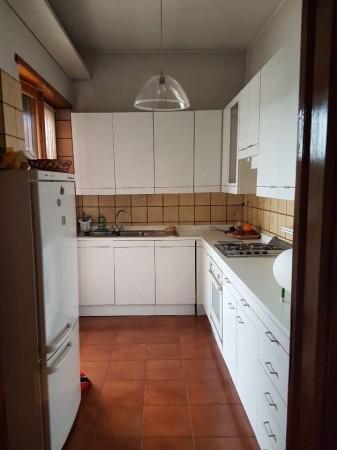 Appartamento in vendita a Roma, Casal Lumbroso, 125 mq - Foto 15