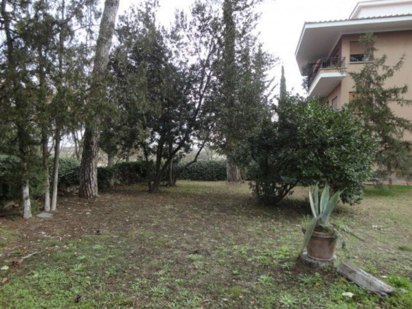 Appartamento in vendita a Roma, Riserva Naturale Di Decima, Con giardino, 220 mq - Foto 11