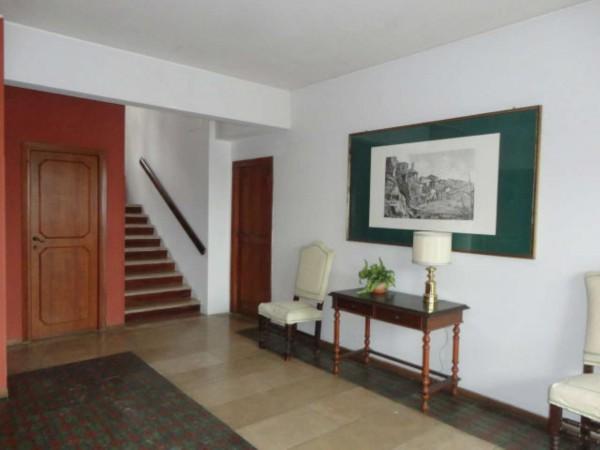 Appartamento in vendita a Roma, Riserva Naturale Di Decima, Con giardino, 220 mq - Foto 5
