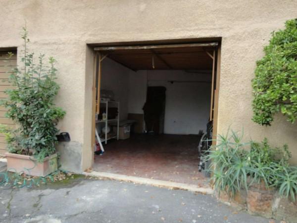 Appartamento in vendita a Roma, Riserva Naturale Di Decima, Con giardino, 220 mq - Foto 7