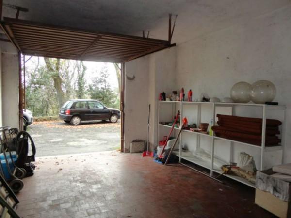 Appartamento in vendita a Roma, Riserva Naturale Di Decima, Con giardino, 220 mq - Foto 8