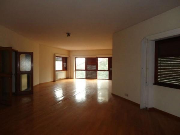 Appartamento in vendita a Roma, Riserva Naturale Di Decima, Con giardino, 220 mq - Foto 18