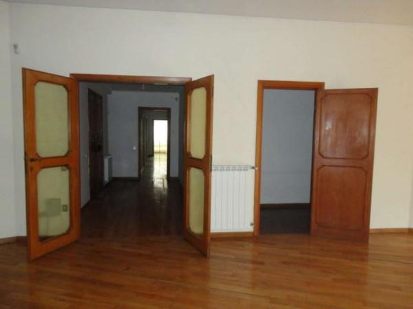 Appartamento in vendita a Roma, Riserva Naturale Di Decima, Con giardino, 220 mq - Foto 17