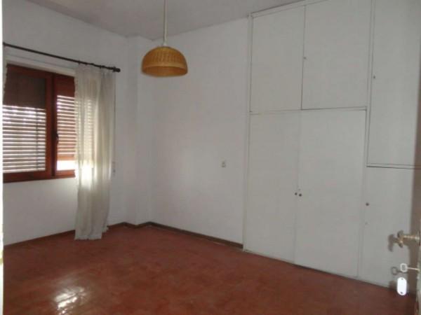 Appartamento in vendita a Roma, Riserva Naturale Di Decima, Con giardino, 220 mq - Foto 13