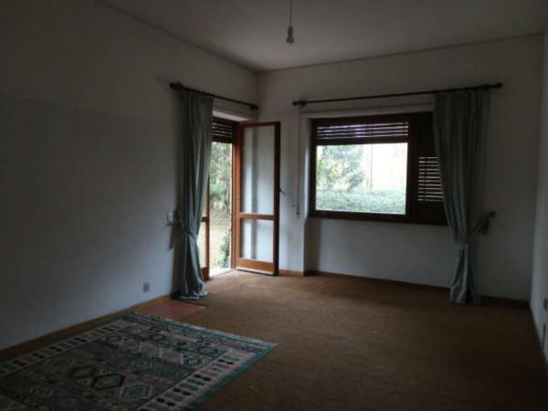 Appartamento in vendita a Roma, Riserva Naturale Di Decima, Con giardino, 220 mq - Foto 14
