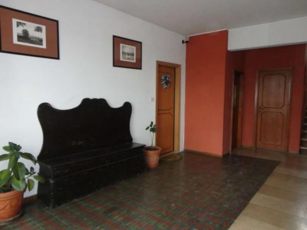 Appartamento in vendita a Roma, Riserva Naturale Di Decima, Con giardino, 220 mq - Foto 6