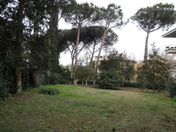 Appartamento in vendita a Roma, Riserva Naturale Di Decima, Con giardino, 220 mq - Foto 10