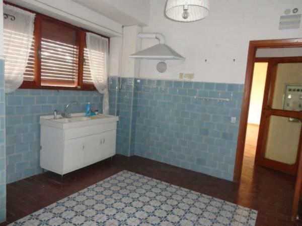 Appartamento in vendita a Roma, Riserva Naturale Di Decima, Con giardino, 220 mq - Foto 15
