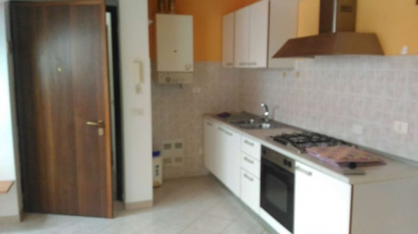 Appartamento in affitto a Alessandria, Centro, Arredato, 40 mq - Foto 8