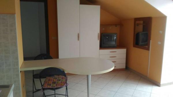 Appartamento in affitto a Alessandria, Centro, Arredato, 40 mq - Foto 10