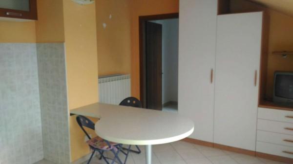 Appartamento in affitto a Alessandria, Centro, Arredato, 40 mq - Foto 6