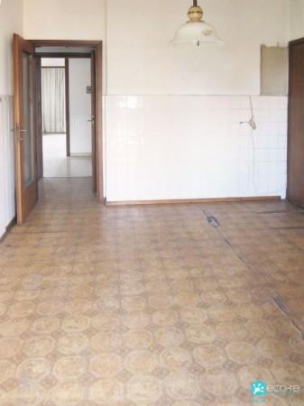 Appartamento in vendita a Milano, San Gimignano, Con giardino, 170 mq - Foto 17