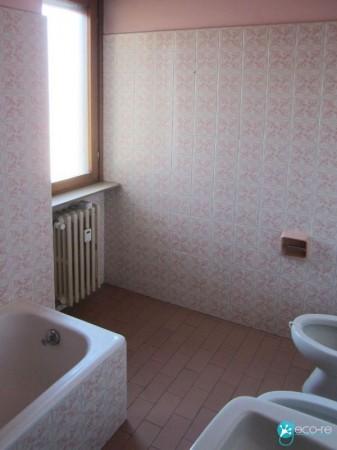 Appartamento in vendita a Milano, San Gimignano, Con giardino, 170 mq - Foto 20