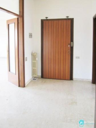 Appartamento in vendita a Milano, San Gimignano, Con giardino, 170 mq - Foto 16