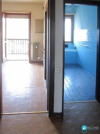 Appartamento in vendita a Milano, San Gimignano, Con giardino, 170 mq - Foto 22