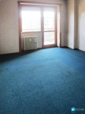Appartamento in vendita a Milano, San Gimignano, Con giardino, 170 mq - Foto 7