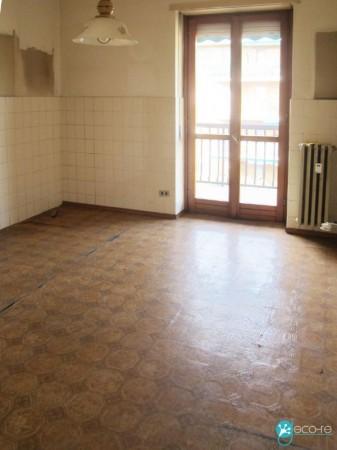 Appartamento in vendita a Milano, San Gimignano, Con giardino, 170 mq - Foto 18