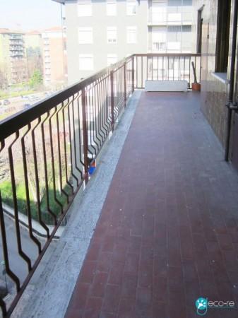 Appartamento in vendita a Milano, San Gimignano, Con giardino, 170 mq - Foto 19