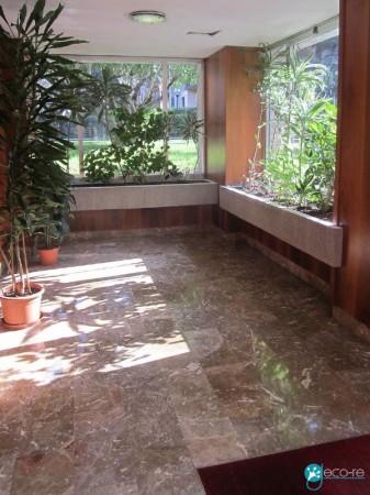 Appartamento in vendita a Milano, San Gimignano, Con giardino, 170 mq - Foto 4