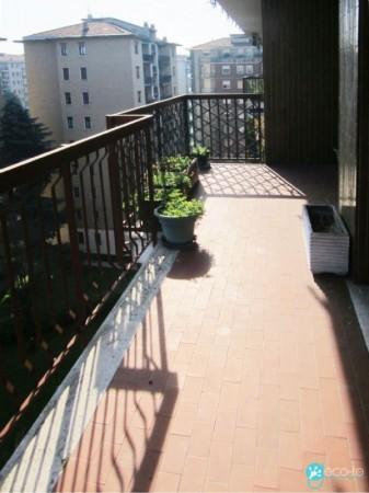 Appartamento in vendita a Milano, San Gimignano, Con giardino, 170 mq - Foto 6