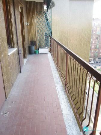 Appartamento in vendita a Milano, San Gimignano, Con giardino, 170 mq - Foto 5