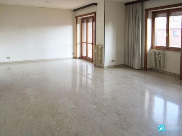Appartamento in vendita a Milano, San Gimignano, Con giardino, 170 mq - Foto 24