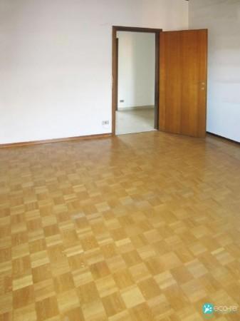 Appartamento in vendita a Milano, San Gimignano, Con giardino, 170 mq - Foto 10